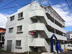 神谷レジデンス[4階]の外観