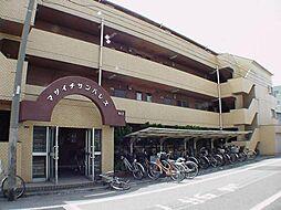 マツイチサンパレス1[4階]の外観