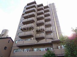 ヴェルドミール[2階]の外観