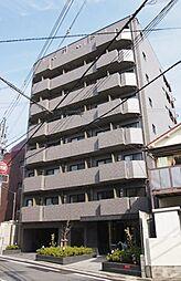 ルーブル西早稲田弐番館[604号室号室]の外観