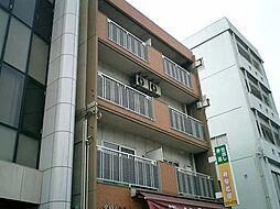 広島県呉市本通6丁目の賃貸マンションの外観