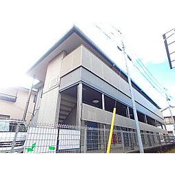 千葉県船橋市西船1丁目の賃貸アパートの外観