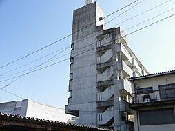中央ビル[6階]の外観
