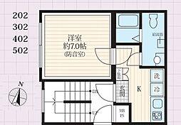 板橋区役所前駅 10.0万円