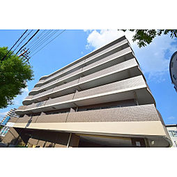 Osaka Metro長堀鶴見緑地線 鶴見緑地駅 徒歩10分の賃貸マンション