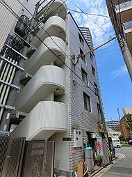 日永田ビル[4階]の外観