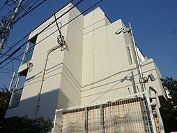 コンフォートマンション西川口[306号室]の外観