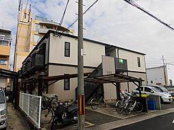 サニーテラス甲子園一番町[2階]の外観