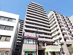ライオンズプラザ船橋本町[14階]の外観