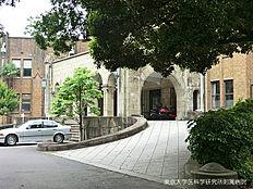 総合病院東京大医科学研究所附属病院まで724m