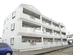 L・Louise松坂[2階]の外観