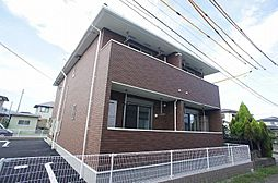 セレーノA[2階]の外観