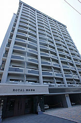 福岡県福岡市博多区博多駅前1の賃貸マンションの外観