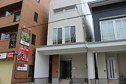 [一戸建] 広島県広島市佐伯区三筋3丁目 の賃貸【/】の外観