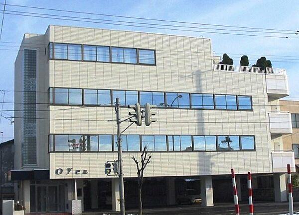 OYビル 2階の賃貸【青森県 / 弘前市】