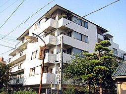 大阪府堺市西区浜寺諏訪森町中2丁の賃貸マンションの外観