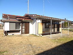 [一戸建] 茨城県常陸大宮市下町 の賃貸【/】の外観