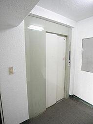 東和プラザA館・B館[B501号室]の外観