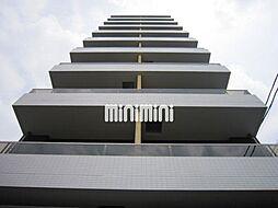アクアマリン名駅[2階]の外観