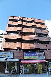 アルカディア志木[6階]の外観