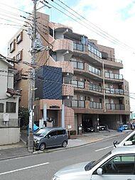 グリーンピア新横浜[3階]の外観
