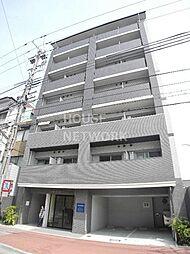 スワンズ京都七条リベルタ[407号室号室]の外観