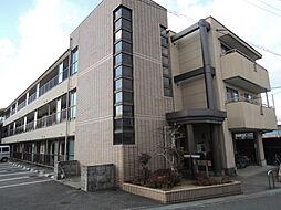 ぐみの木壱番館[2階]の外観