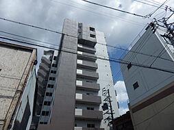 ヴィラエーデル・五菱[8C号室]の外観