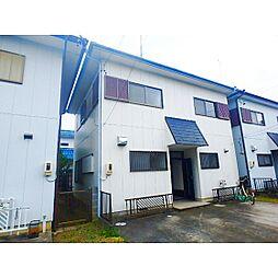 [一戸建] 静岡県浜松市中区広沢2丁目 の賃貸【/】の外観