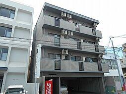 第2石田ビル--[301号室]の外観