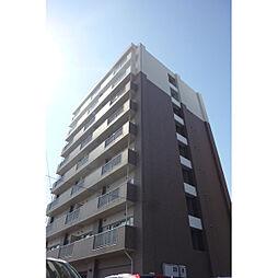 レフィナード新札幌[2階]の外観