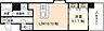 間取り,1LDK,面積40.06m2,賃料7.7万円,広島電鉄6系統 舟入町駅 徒歩4分,広島電鉄6系統 舟入本町駅 徒歩4分,広島県広島市中区舟入中町