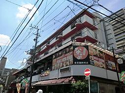 栄良ビル[4階]の外観