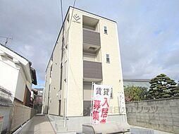 JR東海道・山陽本線 岸辺駅 徒歩7分の賃貸アパート