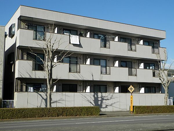 サンクチュアリーコープ 3階の賃貸【茨城県 / つくば市】