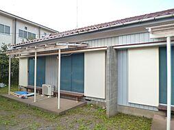 [一戸建] 東京都八王子市大楽寺町 の賃貸【/】の外観