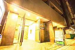 スパシエフェリーチェ川崎[11階]の外観