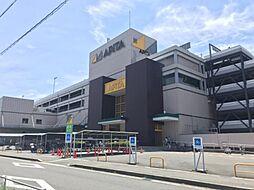 アピタ木曽川店