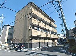 MPI'S京都西院[0202号室]の外観