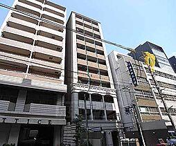 京都府京都市中京区室町通錦小路下る菊水鉾町の賃貸マンションの外観