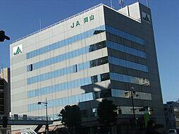 岡山県岡山市北区厚生町3丁目の賃貸アパートの外観