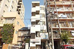 カーサビアンカ辰巳[5階]の外観