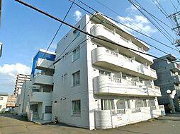ビッグモウト円山[303号室]の外観