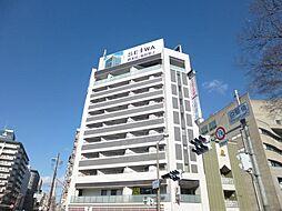 アプライズ西長堀[7階]の外観