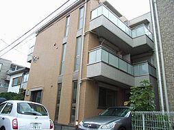 ステイト ヴィラ・N[1階]の外観