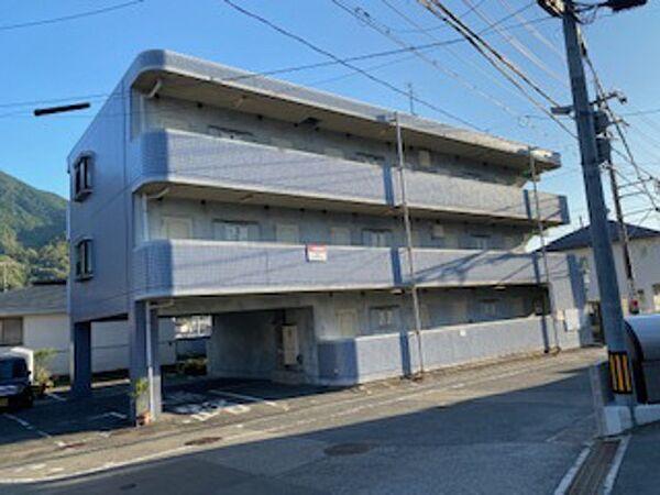平岩ビル 3階の賃貸【広島県 / 広島市安芸区】