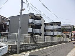 JR埼京線 北与野駅 徒歩17分の賃貸マンション