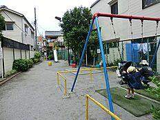 仲通り児童遊園