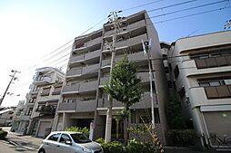 レシェンテ六甲[4階]の外観