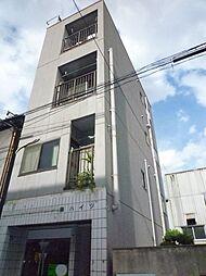 藤ハイツ[4階]の外観